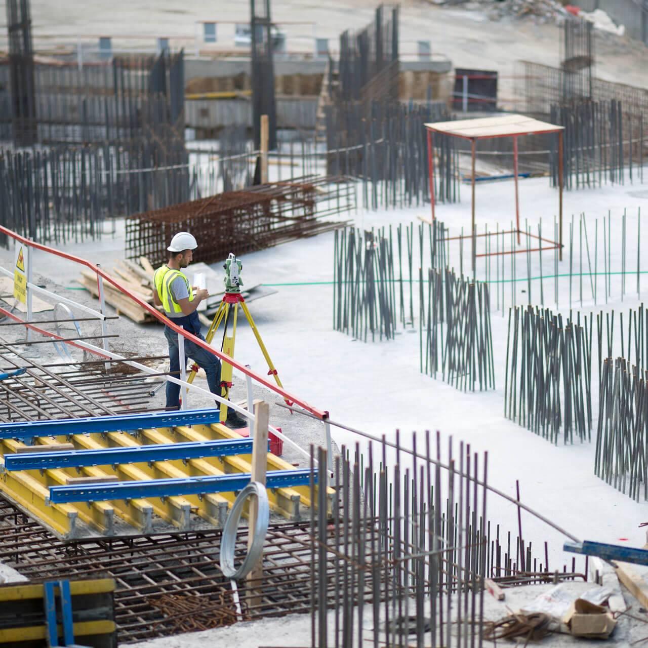 Projetos Estruturais Concreto e Metálico